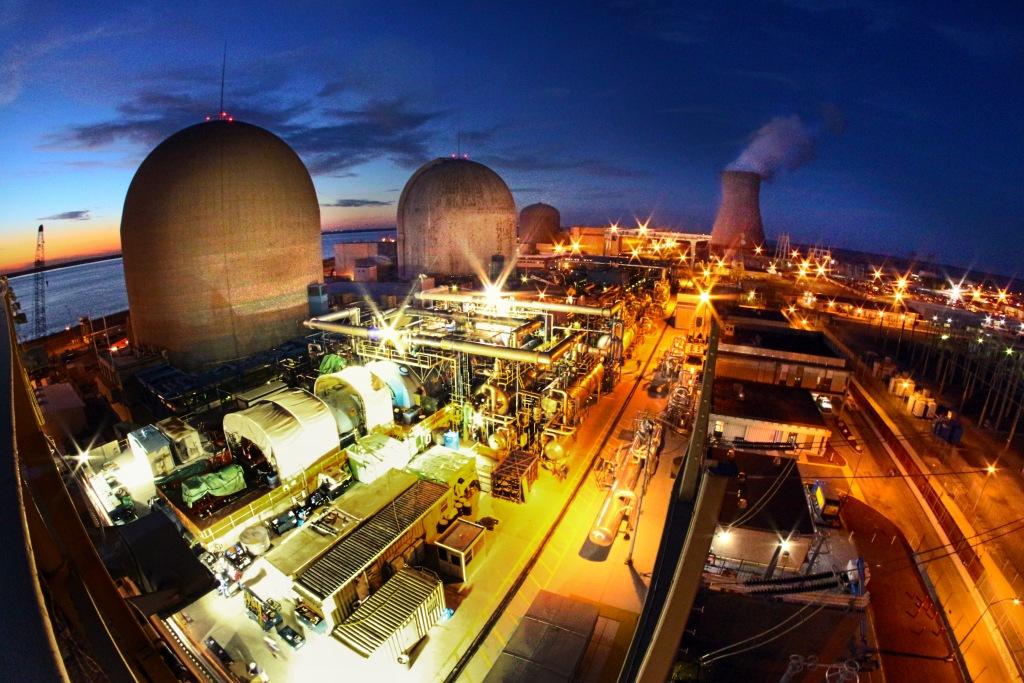 PSEG Nuclear Night